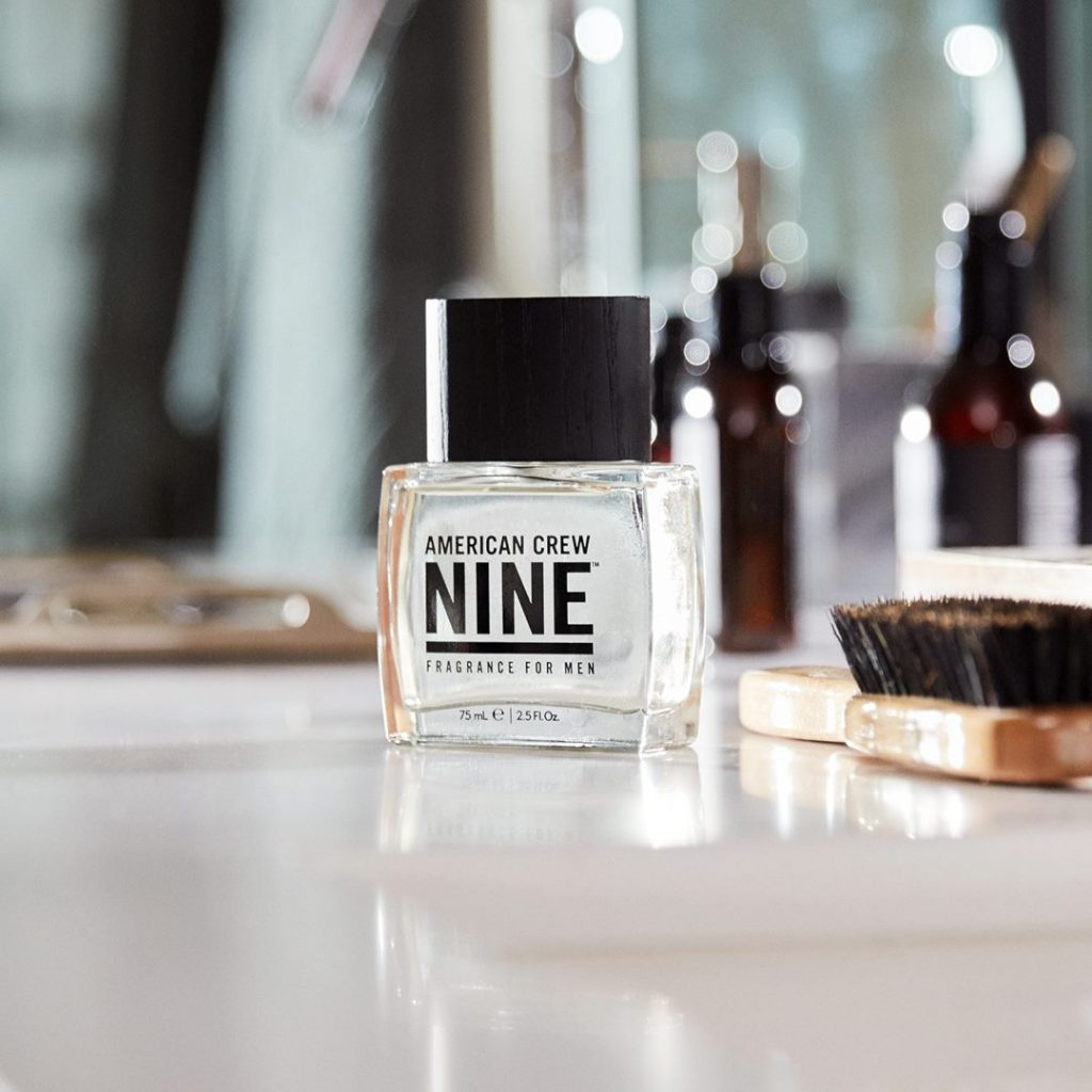 American Crew Parfume